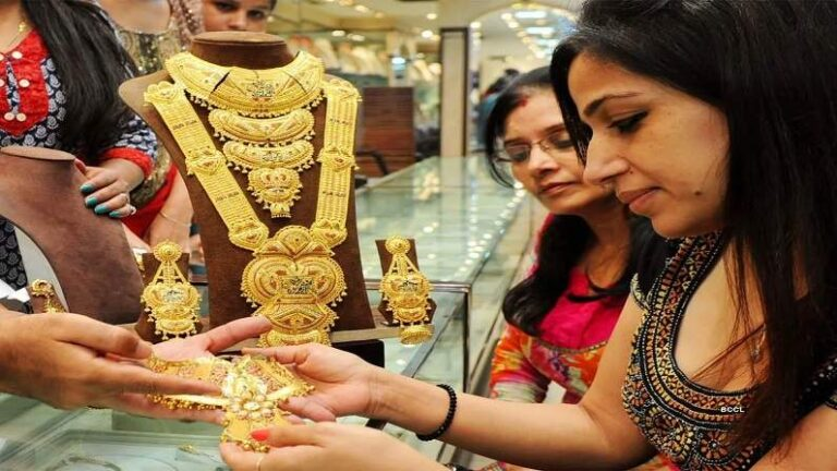 Gold Price: After becoming cheaper by Rs 1600 in two days, the price of gold increased today, check the new rates