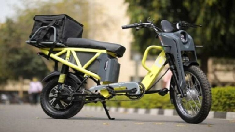 Good news, now electric scooters and bikes will be available cheaply till 2024, the government has extended the period of the second phase of the FAME scheme by two years