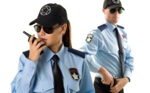 How to start a private security agency