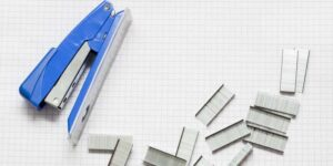 How to start a staple pin making business in India?