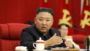 Kim Jong Un said - 'North Korea should prepare for a confrontation with America', after all what is the intention of the 'dictator'?