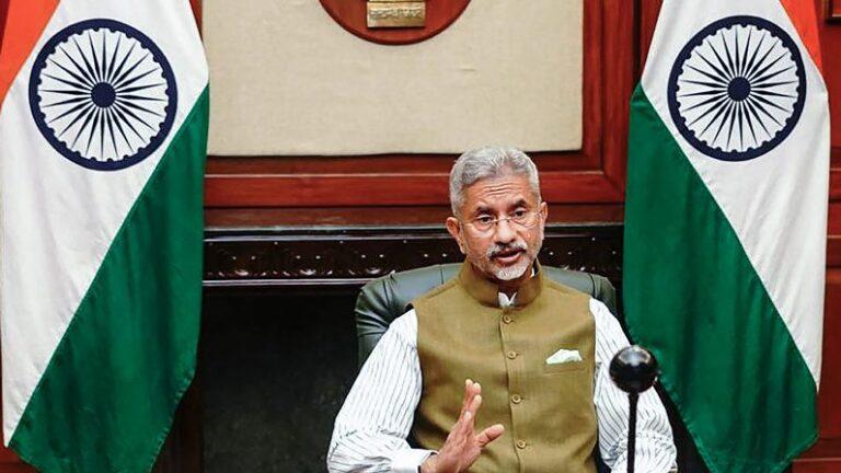 S Jaishankar targets Pakistan, Foreign Minister said in UNSC - adopt 'zero tolerance' policy against terrorism