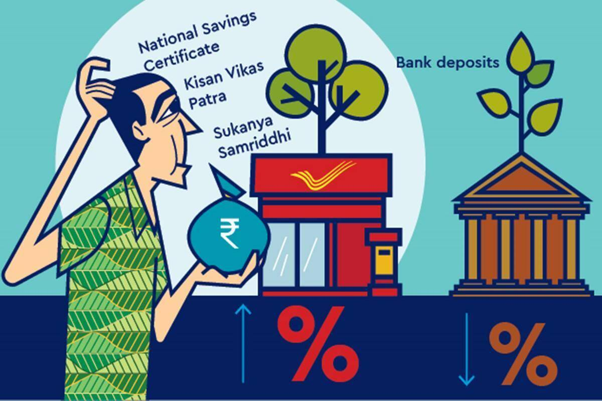 SSY, SCSS, NSC, PF Vs Equity: Decreased investment in small savings schemes, investors are disappointed with the low interest.