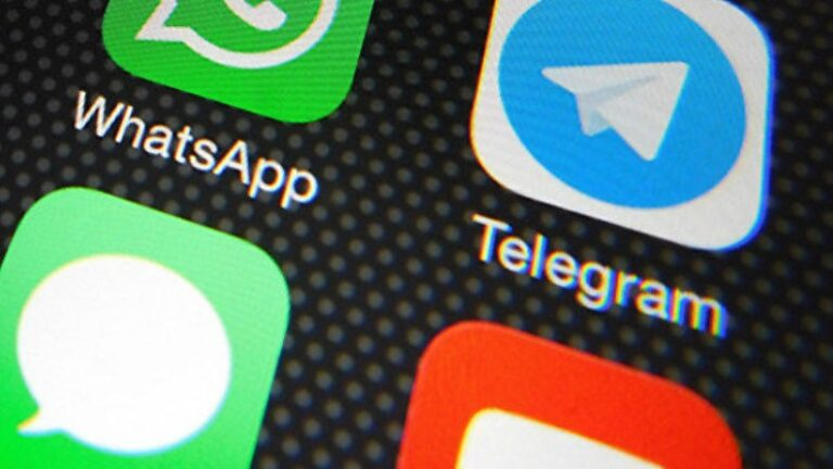 To compete with WhatsApp, Telegram has come up with the Dhansu feature, will be able to make video calls to 30 people simultaneously