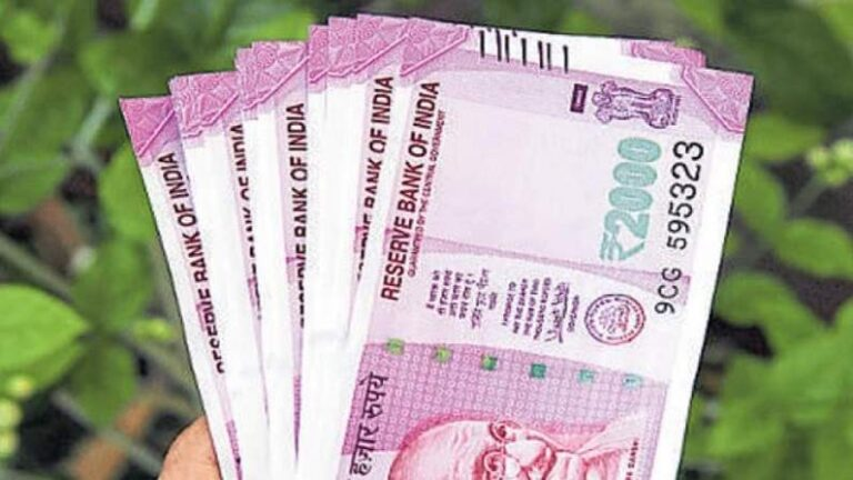 Today the government can decide on small savings schemes, know what benefits you will get