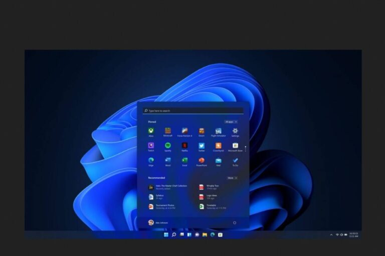 microsoft launches Windows 11 with new user interface know features