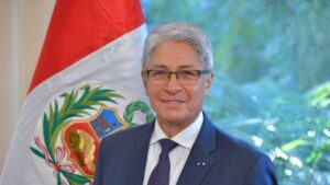 200th anniversary of Peru's independence, Peru's Ambassador to India said - an opportunity to strengthen relations with New Delhi
