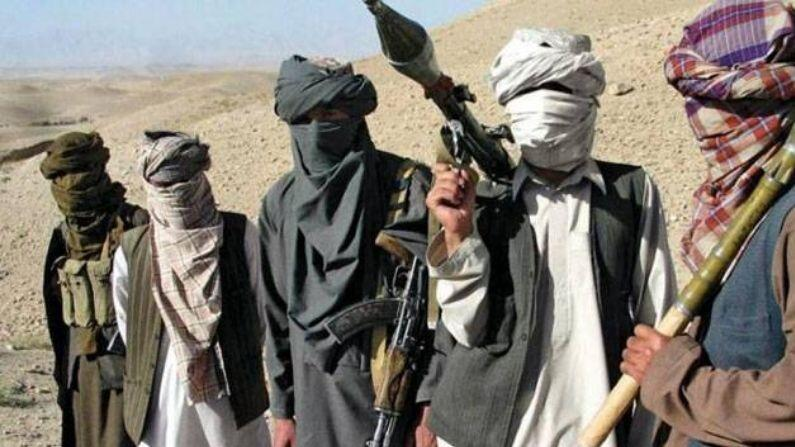 6000 terrorists of 'Pakistan Taliban' are active in Afghanistan, have joined 'hands' with Taliban fighters