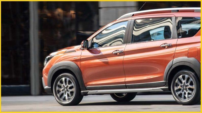 7-seater Maruti Suzuki XL6 will be launched very soon, know what will be special in this car
