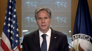 ASEAN: US Secretary of State rejects China's 'illegal' claims, asks ASEAN countries to act on Myanmar