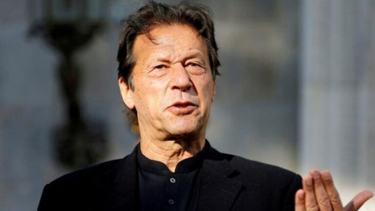 Accident or terrorist attack?  Many citizens of China were killed in the bomb blast, now Imran talks to the Chinese Prime Minister