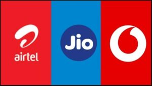 Airtel is giving 2GB data daily, unlimited calls, know what is available in Jio and Vodafone Idea for just Rs.