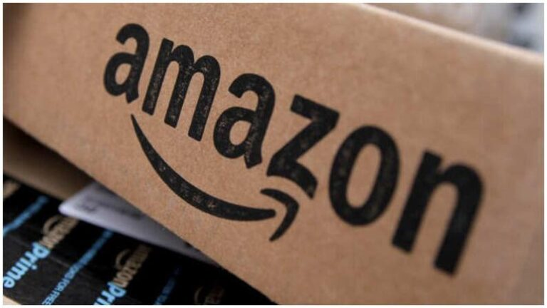 Amazon's service stalled worldwide including India, website down for 38,000 users