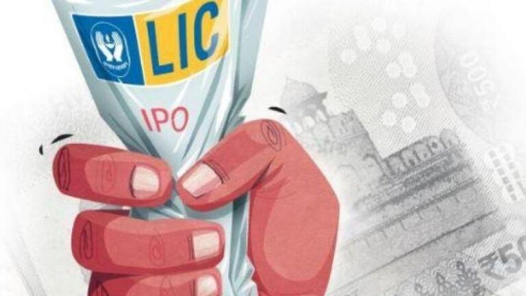 Another step extended on LIC IPO, deadline fixed for appointment of merchant bankers, DIPAM secretary informed