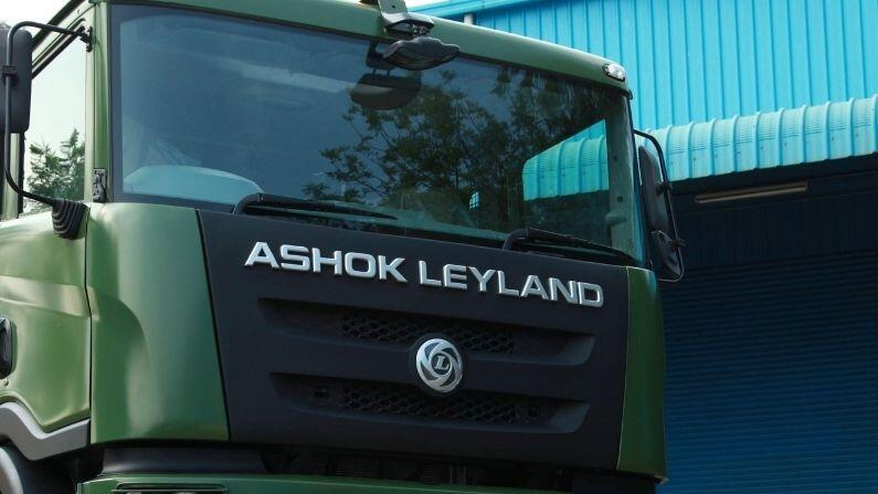 Ashok Leyland to invest $ 200 million in plans for major expansion in electric vehicle segment
