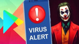 Attention! If these apps are installed in the phone, then delete it immediately, Joker virus is back