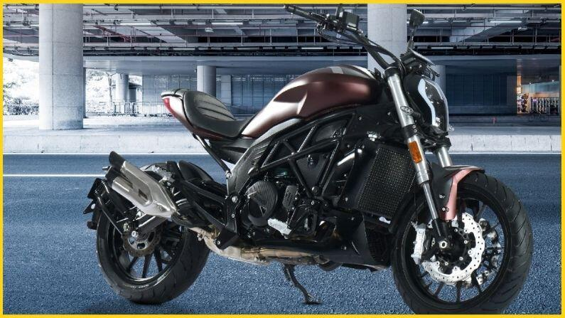 Benelli 502C motorcycle will be launched in India today, know which features will be special in it