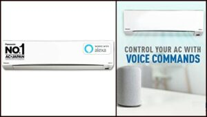 Bumper discounts are available on these ACs powered by your voice, only till tonight