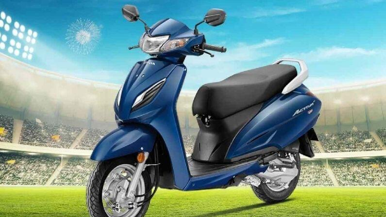 Buy 70 thousand rupees scooter for just Rs 21,990, offer is available here