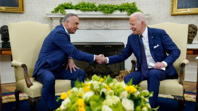 By the end of the year, the 'American campaign' in Iraq will end, 2500 soldiers can be withdrawn after Biden's announcement