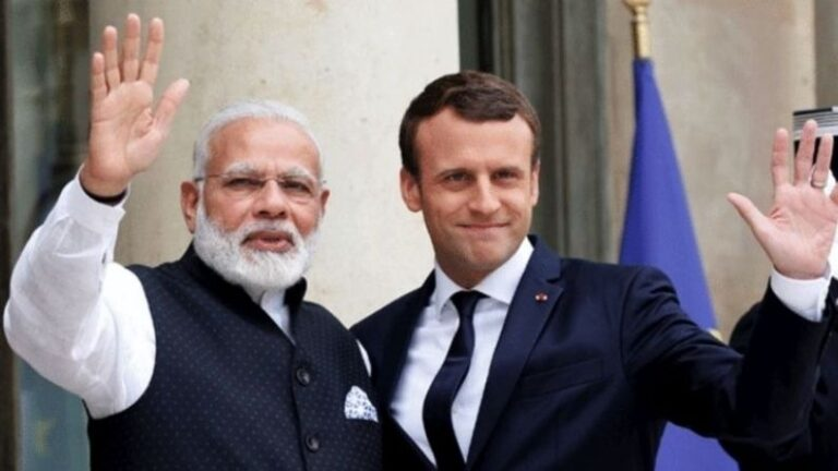 Cairn Case: France gives a blow to India, orders to confiscate at least 20 properties of the government, know what is the whole matter