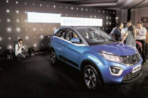 Cars of TATA MOTORS will become expensive from next week, the company said - the increase in raw material compelled to increase the price