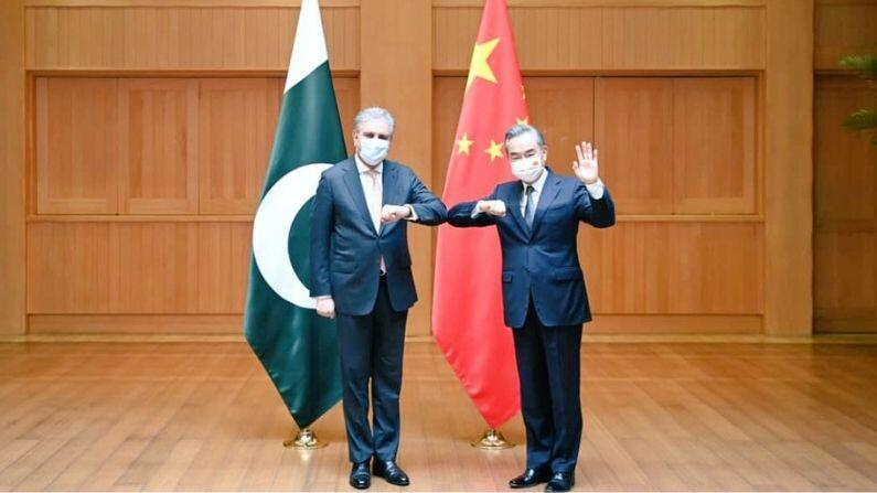 China-Pakistan: Foreign ministers of China and Pakistan met amid deteriorating relations, Qureshi raised Kashmir issue