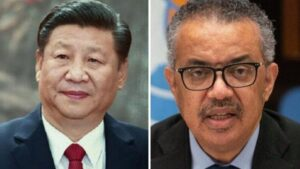 China against WHO, will not allow investigation of 'Wuhan Lab' to find out COVID origin, said insult to science