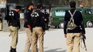 Chinese civilians attacked once again in Pakistan, gunmen fired indiscriminately at the car, one person injured