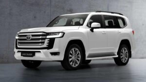 Company banned for reselling 2022 Toyota Land Cruiser, signed contracts with customers, know the reason
