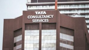 Country's largest IT company TCS made tremendous profit in the first quarter, profit of Rs 9,008 crore