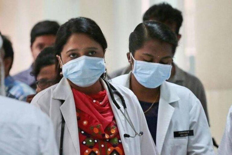 Covid-19 Sero Survey antibody found in two third of indian population according to sero survey