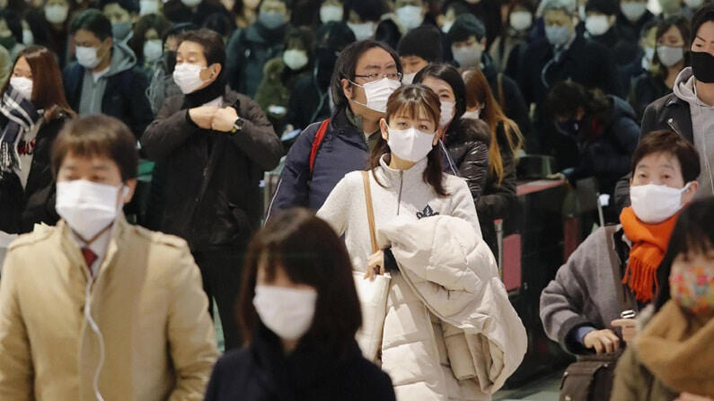 Covid-19 in Japan: 'Sunday' with the highest number of cases in Tokyo so far, more than 1000 corona cases reported for the sixth consecutive day