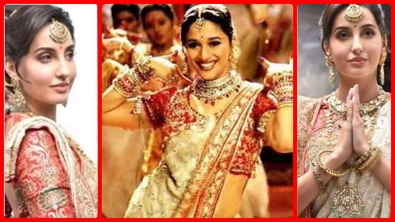 Dance Deewane 3: Nora Fatehi will pay tribute to Madhuri Dixit, celebrate 100 years of Bollywood