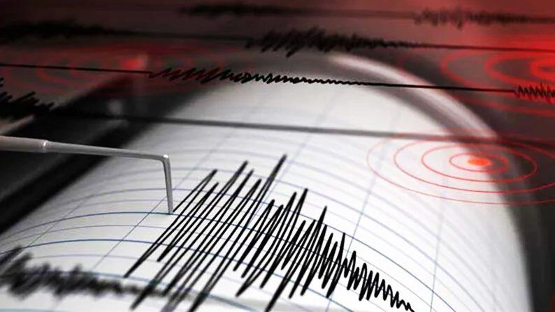 Earthquake in Philippines: Philippines shaken by strong earthquake, magnitude 6.7 on Richter scale