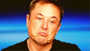 Elon Musk wanted to be the CEO of Apple, but Tim Cook refused, revealed in the book
