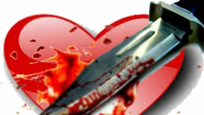 'Friendship with the killer... then married.. and then brought to death', the woman took revenge for the murder of her husband in a 'filmy' style