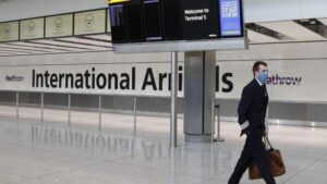Fully vaccinated travelers from US and Europe will get no quarantine entry in UK, will the doors open for Indians as well?