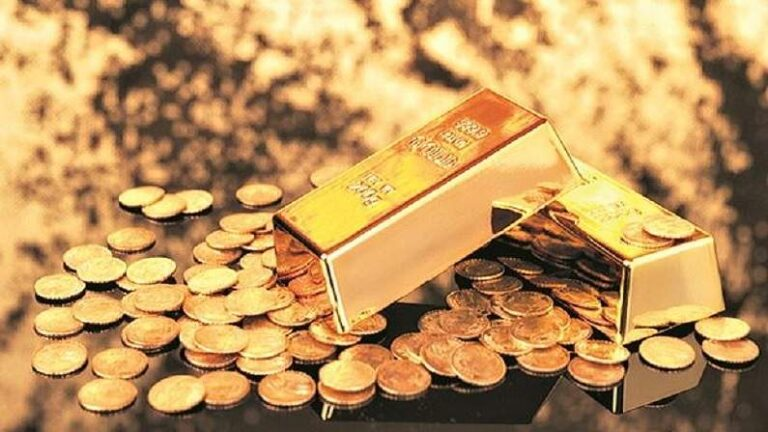 Gold Price: Today the price of gold reached a month high, know the new rates immediately