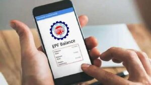 Good news for PF account holders!  Money will come in the account soon, EPFO will send interest
