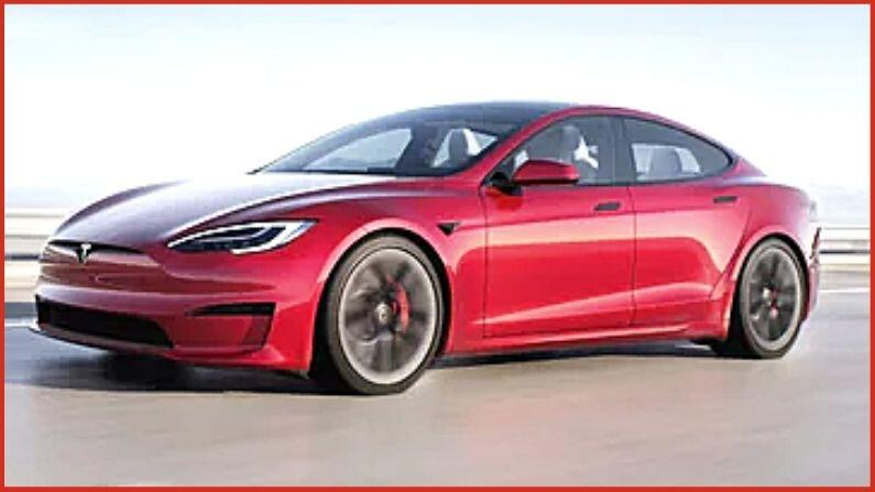 Government of India will reduce the import duty on Tesla's electric cars, the bus company will have to do this work