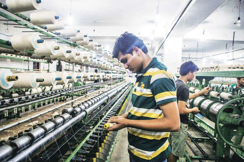 Government's package is not able to solve the crisis of MSME sector, 25 percent loan may sink