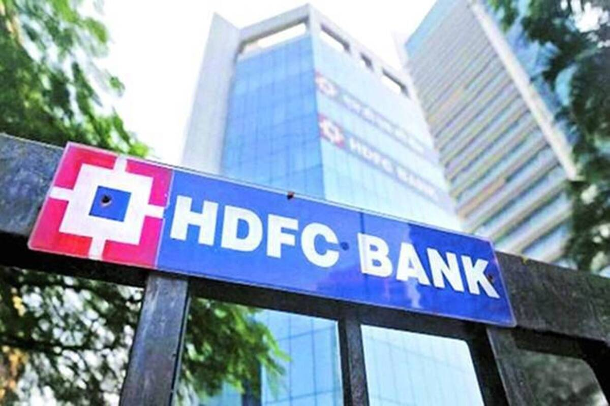 HDFC bank loans increased 14.4 percent in june down from pre second wave period