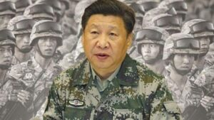 Has the Chinese army entered Afghanistan?  China promised to support Taliban, but kept this big condition
