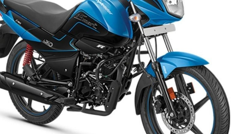 Hero Splendor, which gives mileage of 55 kmpl, is available for just 32 thousand rupees, along with a chance to buy these vehicles