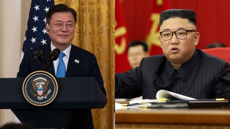 Hotline service started once again between the two Korean countries, will help in sending emergency messages, relations can improve