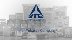 ITC's first quarter net profit increased by 30.24 percent, cigarette income increased to Rs 5802.67 crore