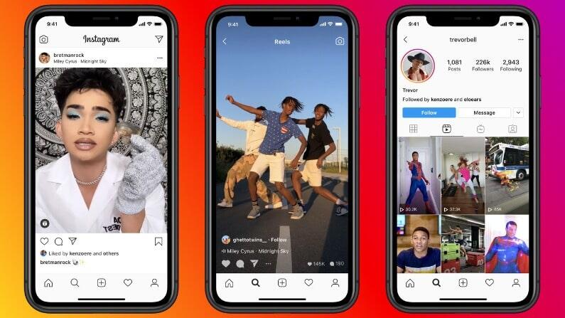 If you also make reels on Instagram, then the company announced such a feature, a smile will come on the faces of thousands of users.