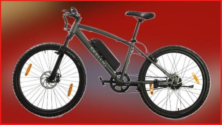 If you want to avoid the cost of petrol and diesel, then bring this electric bike home, the price is only Rs 19,999