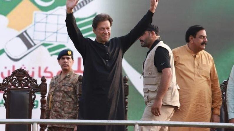 Imran Khan's 'Khyali Pulao', preparing to hold a plebiscite in Pok, said- 'Inshallah you will join Pakistan'